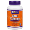 Now Foods Coral Calcium 1000mg 100db