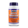 Now Foods Natural Resveratrol 50mg 60db