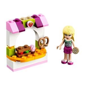 LEGO 30113 Stephanie