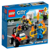 LEGO 60088 Fire Starter Set