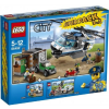 LEGO 66492 City Police Value Pack