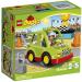 LEGO Duplo Rally Versenyautó 10589