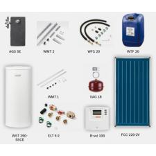 Bosch FCC Confort csomag napelem