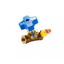 Mofém STVM 50 beszabályozó szelep hűtés, fűtés szerelvény