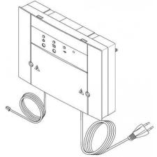 Bosch Netcom 100 fűtésszabályozás