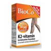 BioCo Magyarország BioCo K2-vitamin 50mcg tabl. 90 db
