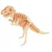 Eureka ! Gepetto's Workshop, Tyrannosaurus, 3D Fa Puzzle