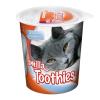 Smilla Toothies fogápoló snack - 3 x 125 g