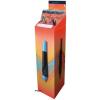 """SCHNEIDER Rollertoll display, 0,5mm, SCHNEIDER, """"Breeze Neon Tower"""""""