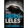 HIDEGLELÉS - DELANEY, LUKE
