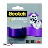 "3M Scotch Ragasztószalag, 19 mm x 7,62 m, 3M SCOTCH ""Expressions"", lila"