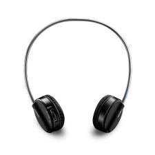 RAPOO H3050 fekete headset fülhallgató, fejhallgató
