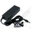 Asus W6A  5.5*2.5mm 19V 4.74A 90W fekete notebook/laptop hálózati töltő/adapter utángyártott