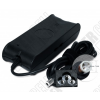 Dell Latitude D520 7.4*5.0mm + pin 19.5V 3.34A 65W cella fekete notebook/laptop hálózati töltő/adapter utángyártott