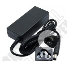 HP OmniBook 800CS/CT 7.4*5.0mm + 0.6mm pin 18.5V 3.5A 65W cella fekete notebook/laptop hálózati töltő/adapter utángyártott hp notebook hálózati töltő