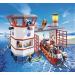 Playmobil Kikötői Rendészet - 5539
