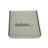 Purflux AH166 Pollenszűrő CITROEN XSARA PICASSO