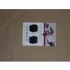 Panini 2014-15 Panini National Treasures NBA Game Gear Duals #GGDLD Luol Deng/99