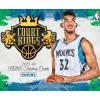 Panini 2015-16 Court Kings Basketball Hobby doboz