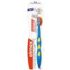Elmex gyakorló fogkefe Elmex 9,4ml-es gyermekfogkrém mintával 1db