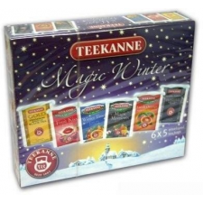 TEEKANNE magic winter tea 30db tea