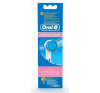 Oral-B EBS 17-2 Sensitive Clean pótkefe 2db fogápoló szer