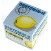 Geoproduct Dentomin-H-vitaminos fogpor 25g