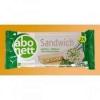 Abonett zöldfűszeres sandwich szelet 26g