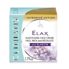 Clinians Elax ránctalanító arckrém 50ml nappali arckrém