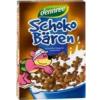 Dennree bio csokoládémacik 250g
