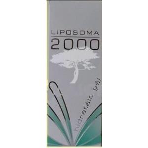 Liposoma 2000 Q10 gél 30ml
