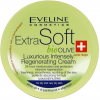 Eveline extra Soft olíva luxus krém 200ml