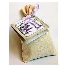 Nyugodói levendula zsákos illatosító 1db illatosító, légfrissítő