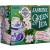 Mlesna jázmin ízesítésű zöld tea 50db
