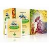 Herbária Pannonhalmi feszültségoldó gyógynövény filteres tea 20db