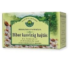 Herbária bíbor kasvirág (echinacea) hajtás borítékolt filteres tea 20db gyógytea