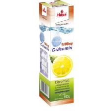 Haas Premium C-vitamin 1000mg pezsgőtabletta 20db pezsgőtabletta