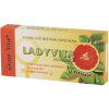 Dr. Csabai Pharma Dr. Csabai Grape Vital Ladyvita hüvelykúp 10db