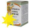 Pharmaforte D3-vitamin Forte kapszula 80db vitamin