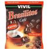 Vivil brasilitos café cukorka 40g