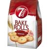 7 Days bake rolls baconos kétszersült 80g