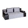 Hannover kanapé extra rugós