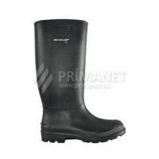 Dunlop Pricemastor gumicsizma, fekete, 37-es(GAND95537)