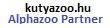 kutyazoo.hu Alphazoo Partner Webshop