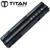 Titan Basic Dell Latitude E6320 4400mAh notebook akkumulátor - utángyártott