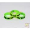 Vape Band Green Don't Drip and Drive 1.7.B