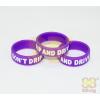 Vape Band Purple Don't Drip and Drive 1.7.B
