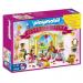 Playmobil Adventi naptár: Hercegkisasszony esküvője - 4165