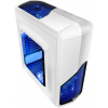 Gembird gaming case Midi Tower Aphrodite white