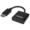 Unitek Adapter DisplayPort - HDMI  Y-5118DA